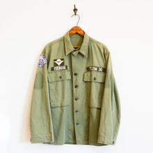 Load image into Gallery viewer, U.S. Military - M-43 HBT U.S Army Jacket