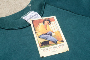 Fruit of the Loom - Cotton Polyester Sweatshirt
