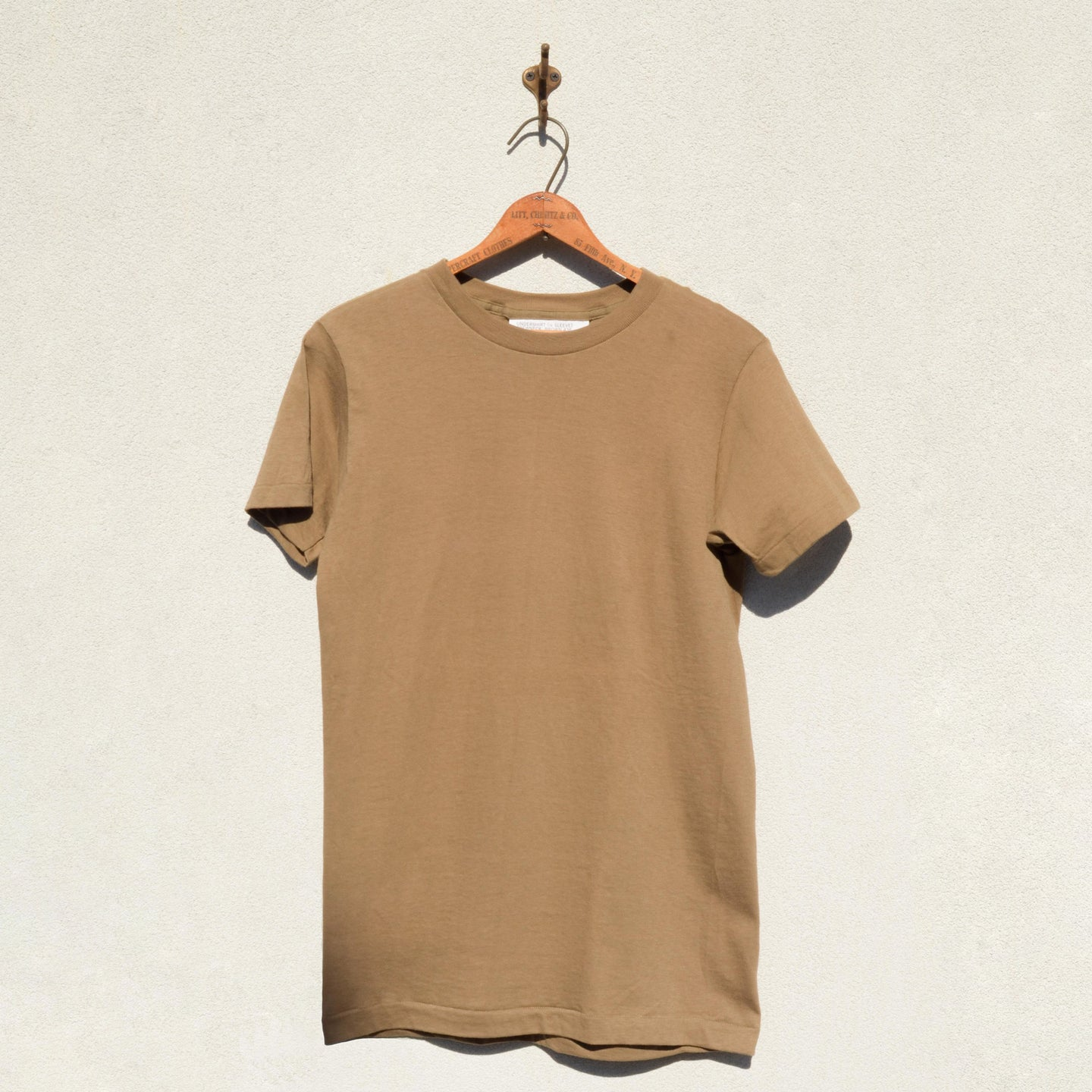U.S. Military - All Cotton Undershirt