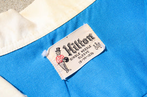 Hilton - Loop Collar Bowling Shirts