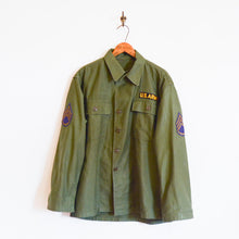 Load image into Gallery viewer, U.S. Military - OG-107 Utility Shirts 1st Model