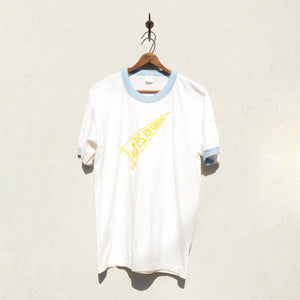 Unknown Brand - P.S 101 Queens Print T shirt