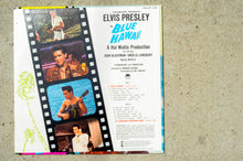Load image into Gallery viewer, Elvis Presley - Blue Hawaii (Soundtrack)
