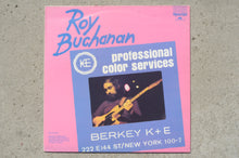 Load image into Gallery viewer, Roy Buchanan - Professional Color Service