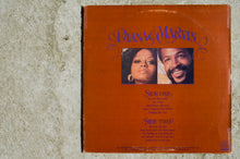 Load image into Gallery viewer, Diana Ross & Marvin Gaye ‎- Diana & Marvin