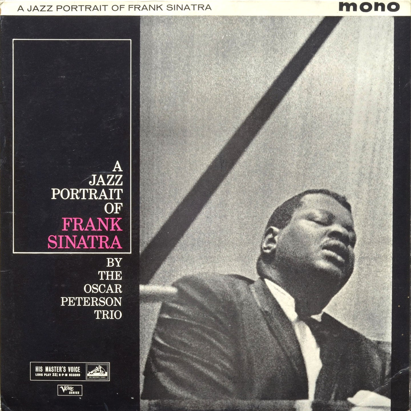 The Oscar Peterson Trio - Jazz Portrait of Frank Sinatra