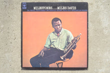 Load image into Gallery viewer, Miles Davis - Milestones