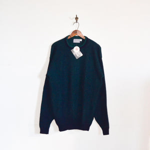 Le TIGRE - Acrylic Knit Sweater