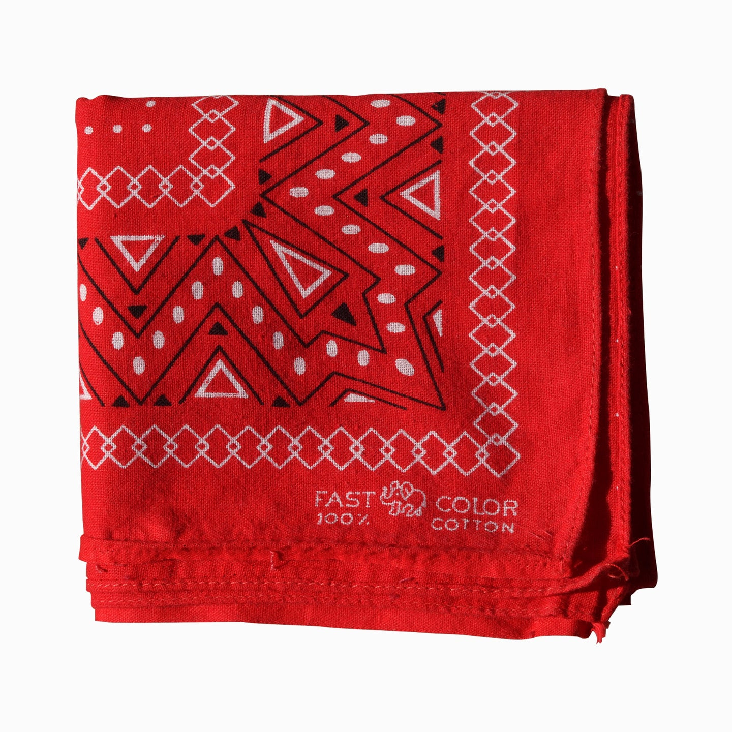 Elephant Brand - Cotton Bandana