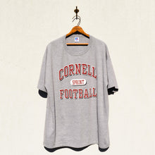 Load image into Gallery viewer, Russel Athletic - Cornell University Football Tee shirt