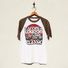 Load image into Gallery viewer, Hanes - AMA '82 Laconia Loudon Classic Tee Shirt
