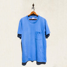 Load image into Gallery viewer, BVD - All Cotton Pocket Tee Shirt