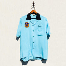 Load image into Gallery viewer, Top Score - Rayon Loop Collar Bowling Shirts