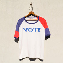 Load image into Gallery viewer, MR.CELLINI - VOTE Tee shirt