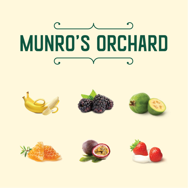 Load image into Gallery viewer, Munro's Orchard