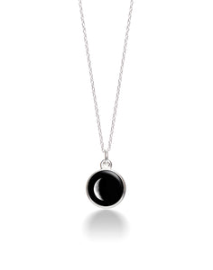 Moonglow Charmed Simplicity Necklace 1D