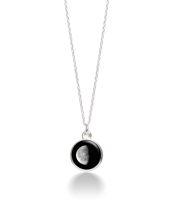 Moonglow Charmed Simplicity Necklace - 5D