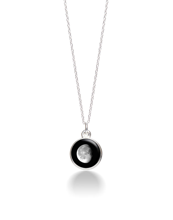 Moonglow Charmed Simplicity Necklace - 6D