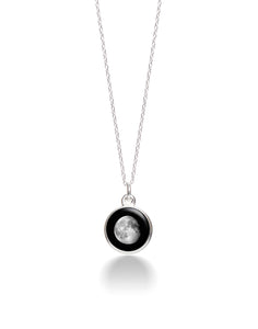 Moonglow Charmed Simplicity Necklace - 7D