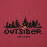 Men's LIG Outsider Cool Tee