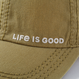 LIG Branded Sunwashed Chill Cap