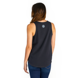 Women's Beauty In All Directions Hi-Low Crusher Tank