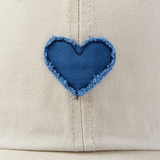 Tattered Heart Chill Cap