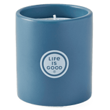 Good Vibes Sun & Sea Soy Candle