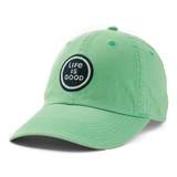 LIG Coin Chill Cap