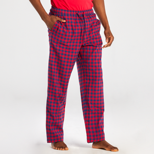 Men's Houndstooth Classic Sleep Pant