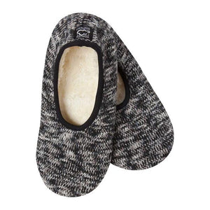 World's Softest Sock Ragg Slipper