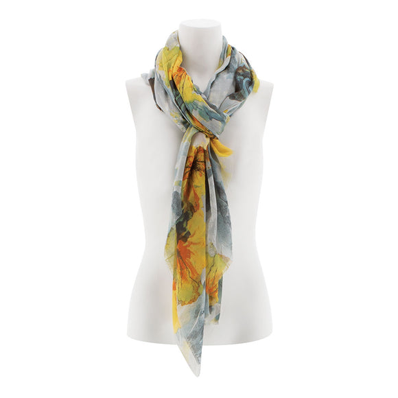 Aventura Cloudy Day Scarf