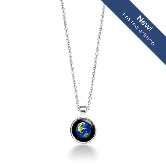 Moonglow Limited Edition Earth Glow Necklace