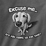 Excuse Me... (Dog)