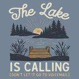 The Lake is Calling