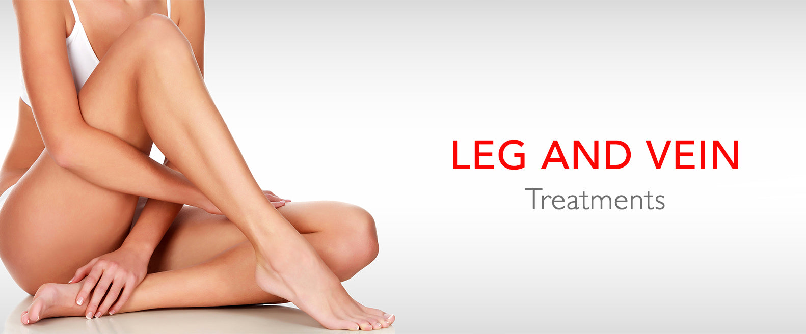 Leg and Vein Treatments