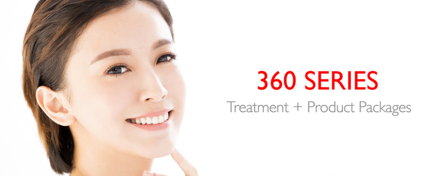 HOO Dermatology 360 Series