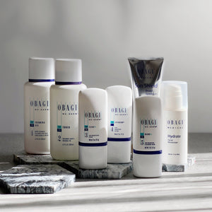 Obagi Nu-Derm Set by hoodermatology.com