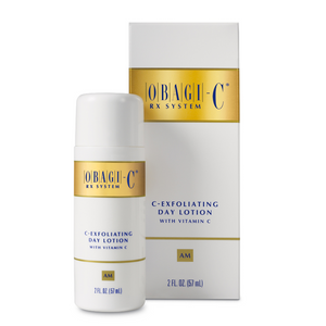 Obagi-C C-Exfoliating Day Lotion with Box by hoodermatology.com