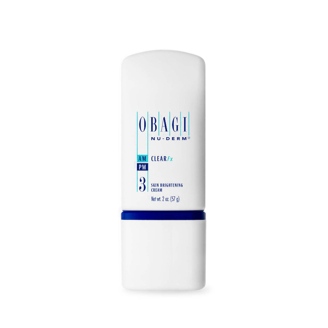 Obagi Nu-Derm ClearFx by hoodermatology.com
