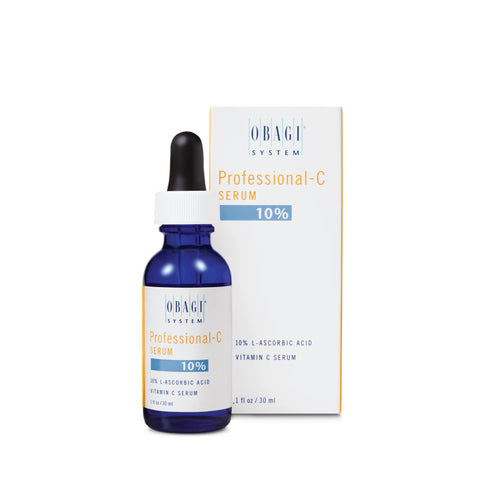 Obagi Professional-C 10% Serum with Box by hoodermatology.com