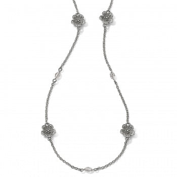 SAKURA LONG NECKLACE