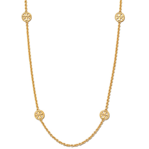 MILLER DELICATE NECKLACE - GOLD
