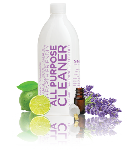 ALL PURPOSE CLEANER - SWEET LAVENDER & LIME