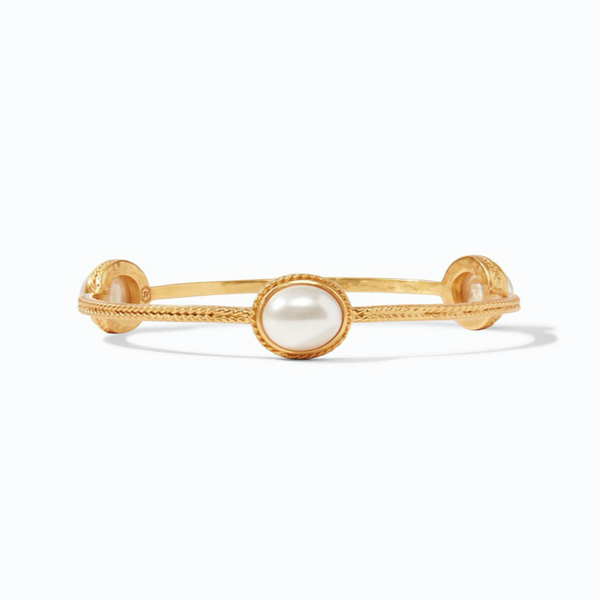 CALYPSO BANGLE - PEARL