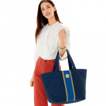 KNOX EXTRA LARGE TOTE