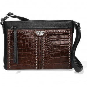 JAGGER CROSS BODY ORGANIZER