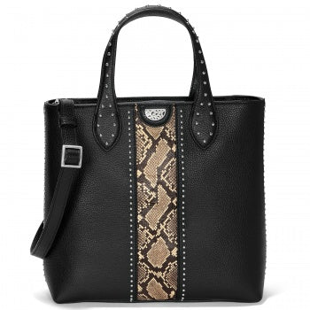JOHNNY TALL CONVERTIBLE TOTE