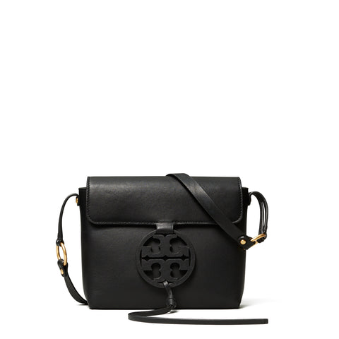 MILLER CROSSBODY - BLACK