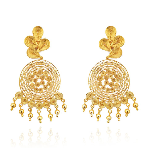 CUMBIA EARRINGS
